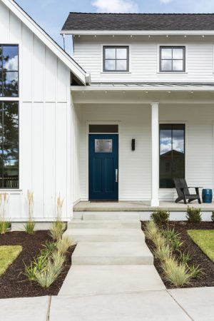 Will a New Masonite Front Door Create Curb Appeal?