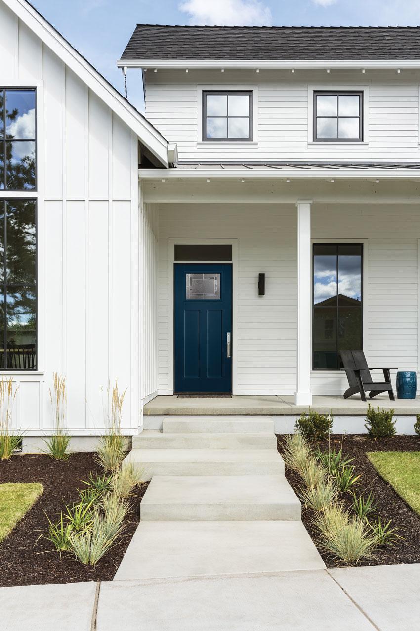 Will a New Masonite Front Door Create Curb Appeal? | Windows & Doors