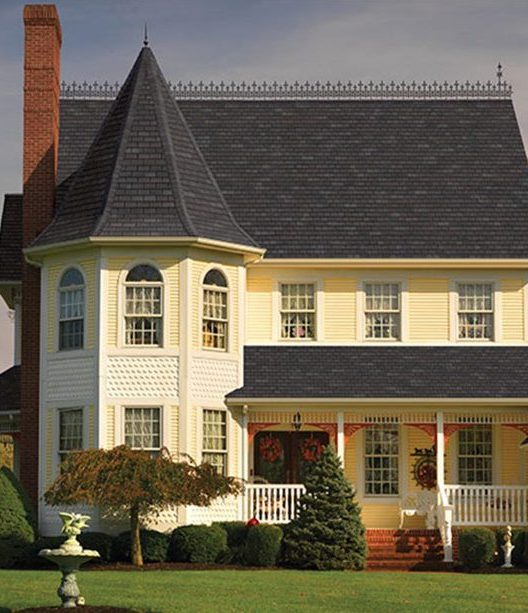 Need a New Roof? GAF Shares 5 Roof Damage Warning Signs.