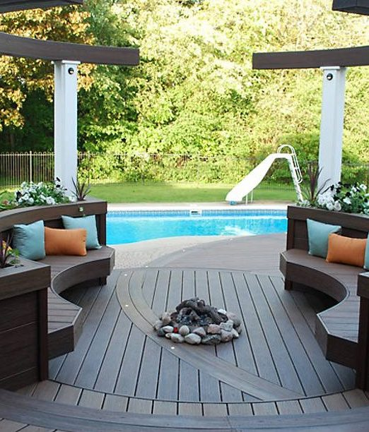 What are Some of the Benefits of Trex Composite Decking?