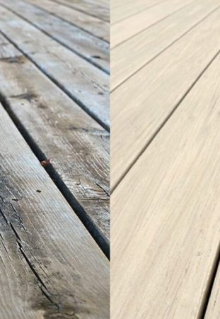 Rebuild or Resurface? All You Need to Know About Replanking Your Deck!