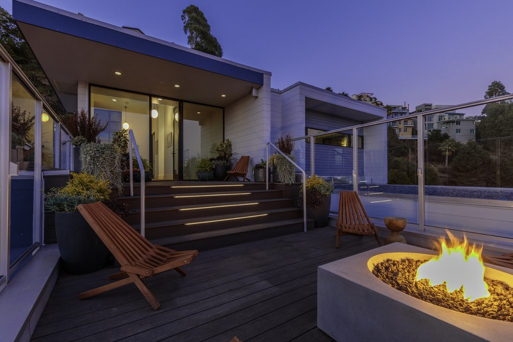 Tips for a Low-Maintenance Outdoor Space