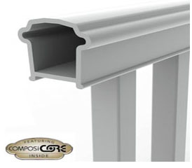 4 Reasons to Choose Xpanse Railing