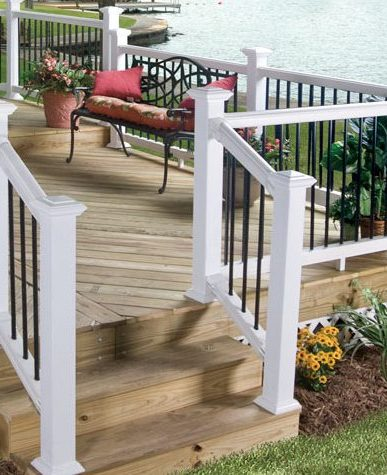 4 Reasons to Choose Xpanse Railing for Your Decking Project