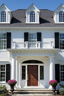 Best Practices for Combining Exterior Colors by Boral TruExterior Siding
