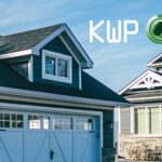 KWP Siding at Kelly-Fradet