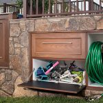 Trex Outdoor Storage
