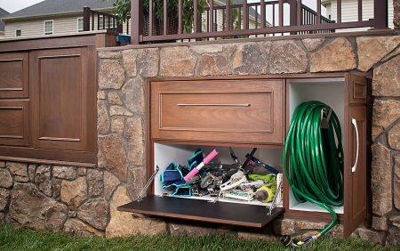 Trex Outdoor Storage