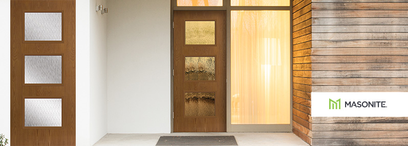 Masonite Doors at Kelly-Fradet