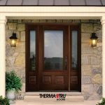 Therma Tru Entry Doors at Kelly Fradet
