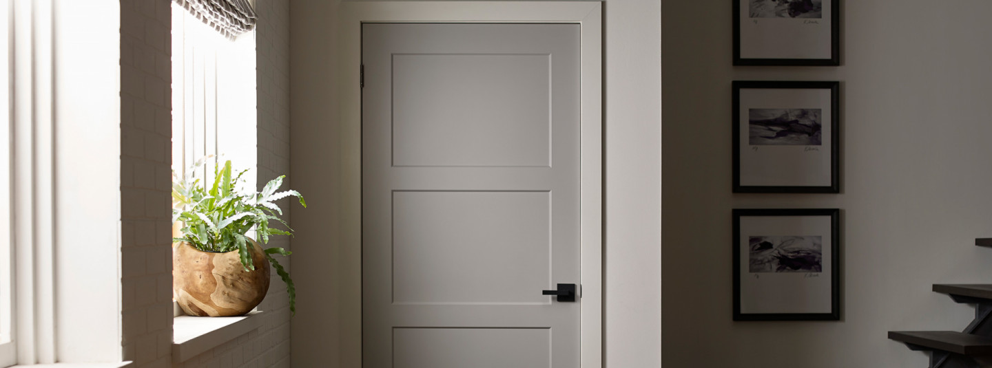 Jeld-Wen Interior Molded Doors