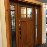 Thermatru Classic Craft American Fiberglass Door
