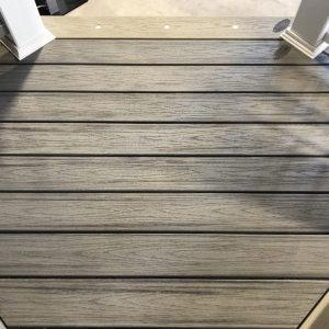 Decking & Porch