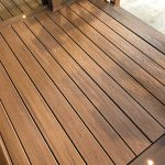 Trex Decking Transcend Tiki Torch and Tree House