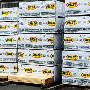 Delco Forestry Products at Kelly-Fradet