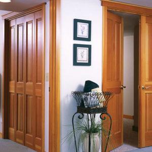 Doors - Interior