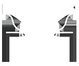 Icon of Exterior Trim & Millwork