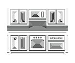 Icon of Kitchen & <span>Bath</span>