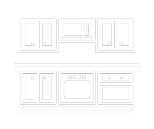 Icon of Kitchen <span>Cabinetry</span>