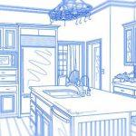 Kitchen Designer Position at Kelly-Fradet