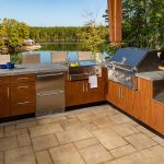 Trex Outdoor Kitchens