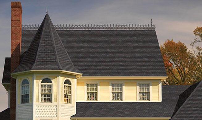 GAF Roofing at Kelly-Fradet