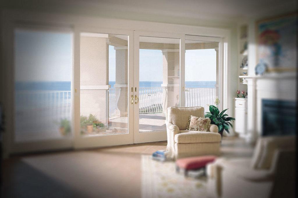 Andersen Windows at Kelly-Fradet