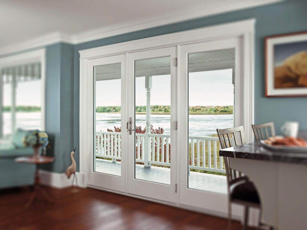 Andersen A-Series Patio Doors