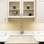 Kitchen Sink Display at East Longmeadow location