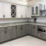 Cabinetry Display at E. Longmeadow Location
