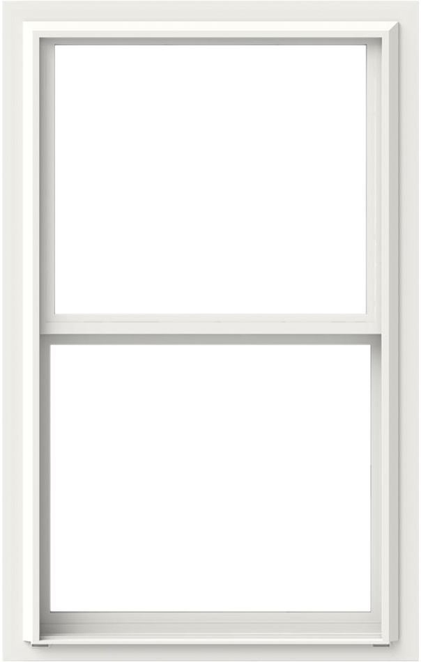 Builders Vinyl Double Hung - Jeld Wen