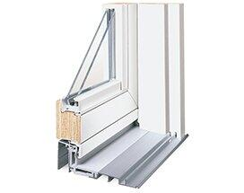 Why Choose 200 Series Gliding Patio Doors from Andersen -Low-Maintenance