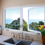 Simonton Double Hung Windows at Kelly-Fradet