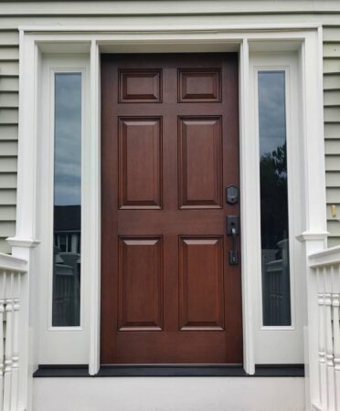 Beauty and Brains: Make a Smart Investment with Therma-Tru Doors