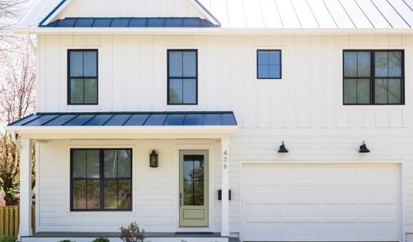 Why Choose Therma-Tru Smooth-Star Fiberglass Doors?