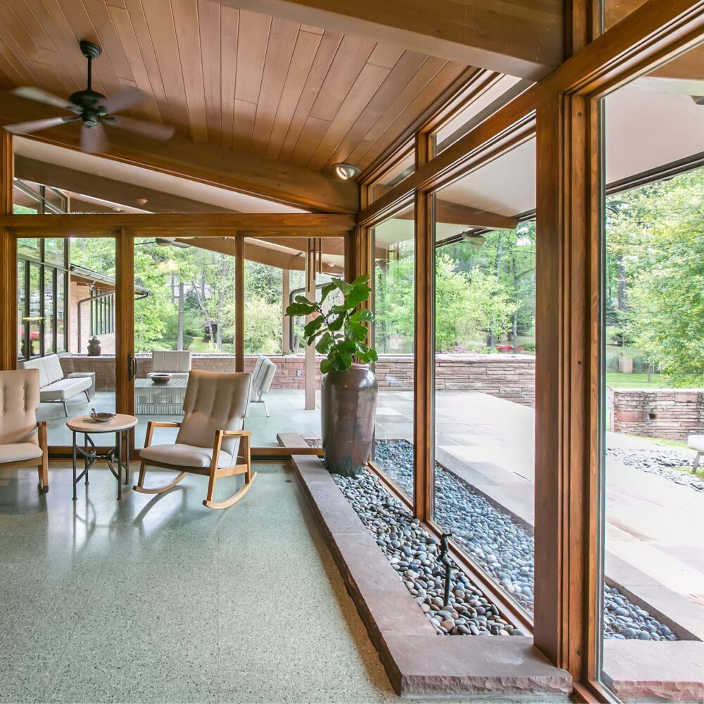 Marvin Ultimate Sliding Patio Doors