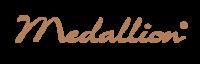 Medallion Cabinetry logo Logo