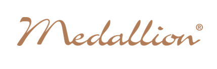 Medallion Cabinetry logo