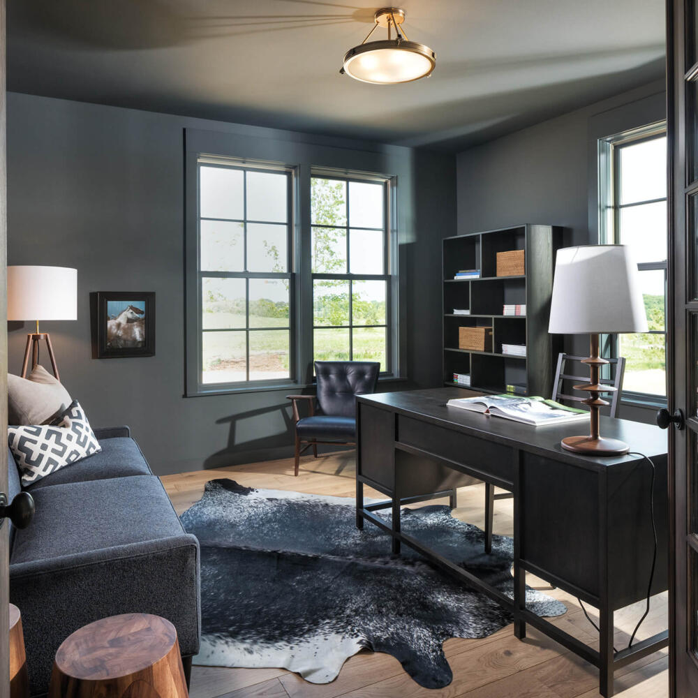 Marvin Windows for Your Home Office