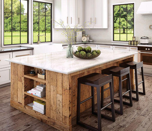 Plan Your Kitchen Work with