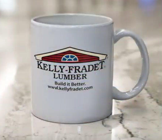 Kelly-Fradet Coffee Cup Salute