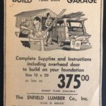70-years-retro-garage-building-flyer