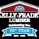kellyfradet_logo_white_70_years