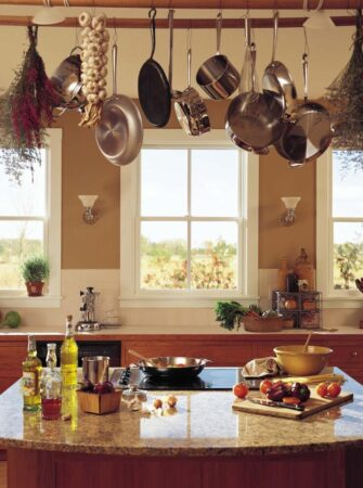 Why Choose 400 Series Double Hung Windows from Andersen?