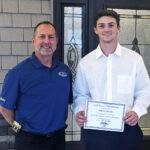 Scholarship Anthony Cuccovia
