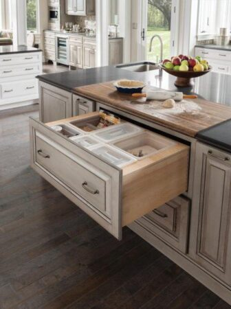 Medallion Cabinetry: 3 Tips for Planning Your New Kitchen!