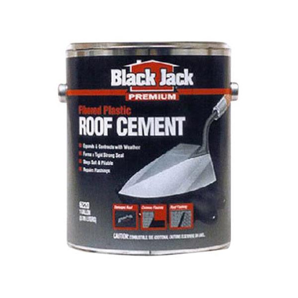 BLACK JACK PLASTIC ROOF CEMENT 6220-9-34