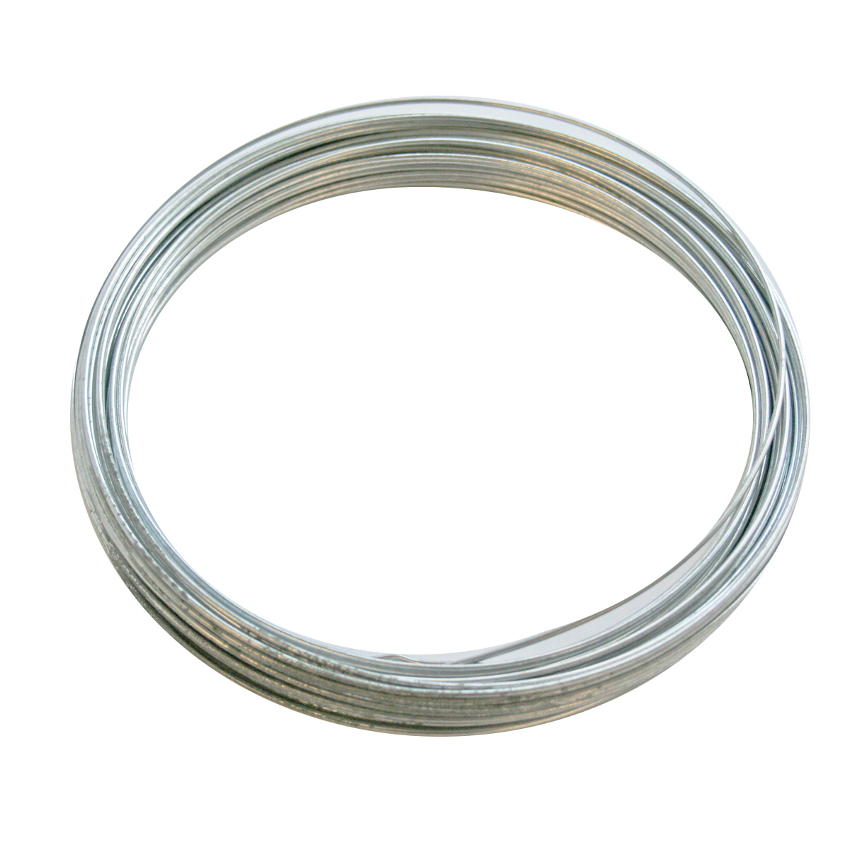 NO 16 GALVANIZED 100FT LARGE COIL WIRE