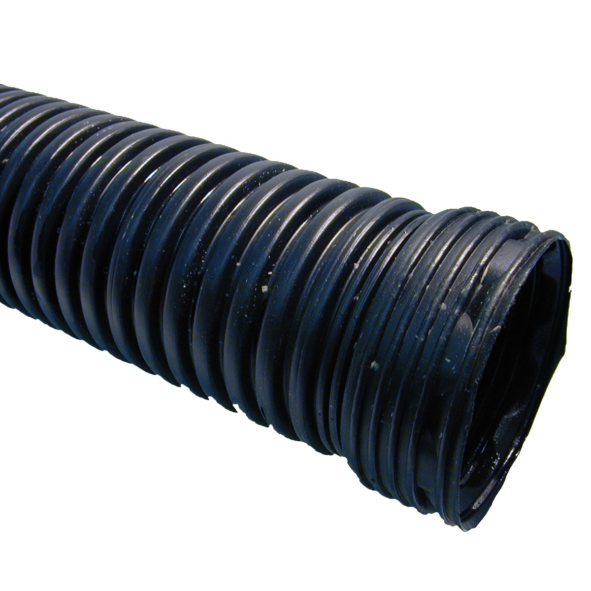 ADS SOLID PIPE BLACK