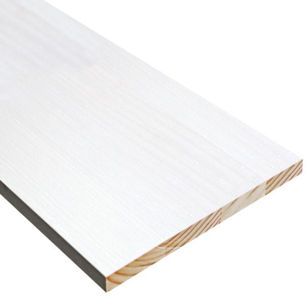 PRIMED PINE,  2-COAT INTERIOR USE